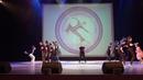 Битва Щелкунчика и Короля мышей - танец коллектива Непоседы