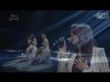 [LIVE] Soyou & Hyolyn - Hurt (Christina Aguilera cover) [рус.саб]