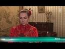 Китайське мистецтво у Чернігові Телеканал Новий Чернігів