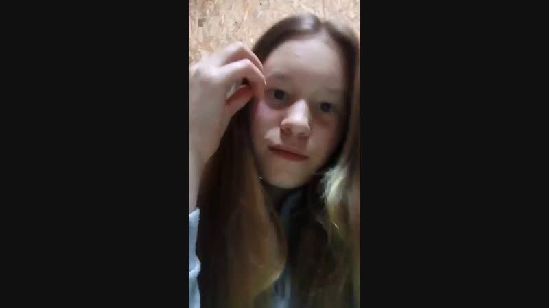 Ангелина Князева - Live