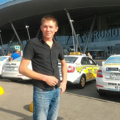 Алексей Чауков