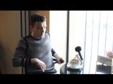 Интервью Вячеслав Макаров - Мистер НГМУ 2018