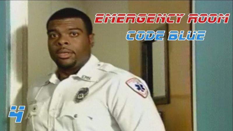 Emergency Room Code Blue | PC | Episode 4 - Der Motorradunfall