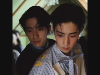 Hyung, why did you come out so nice