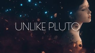 Unlike Pluto - Misdiagnosed