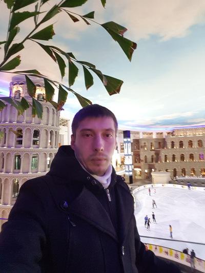 Паша Капитонов