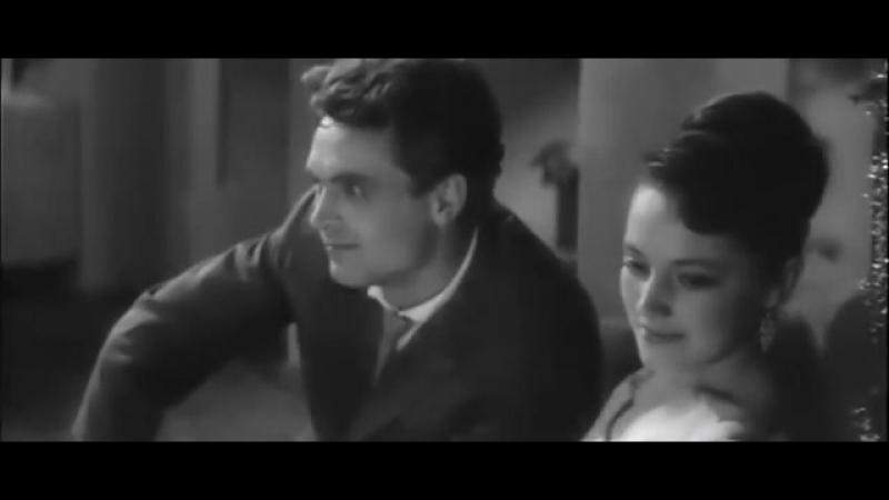 История Ленфильма 1960 год Люблю тебя жизнь