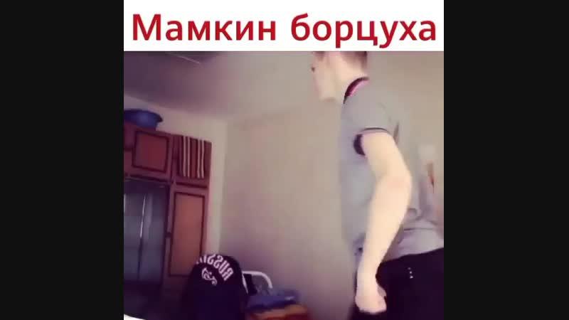 мамкин борцуха [MDK DAGESTAN]