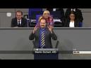 Knallharte Rede von Martin Sichert (AfD) und am Schluß rügt Frau Roth Herrn Sichert.11.04.2019