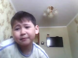 Алмат поёт песню ивангая на изусть
