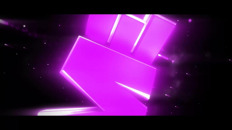 3D Intro for groupe
