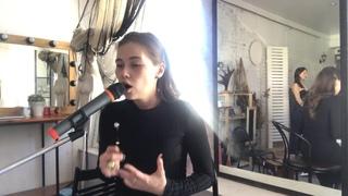 Merganova Ksenia -Shallow (cover ost star is born)