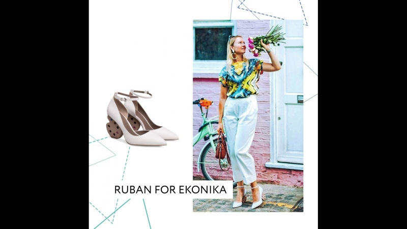 Ruban for Ekonika