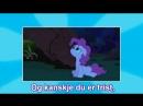 Fancover MLP FiM Smile Song Norwegian