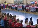 Страховка не подвела в Ельце прошёл I этап Кубка России по спортивному туризму на пешеходных дистанциях в закрытых помещениях