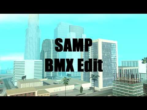 Akrilov Mak.Hbs - SAMP BMX Edit