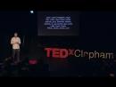 [Gloomy Voice] TED | Как быстро выучить любой язык