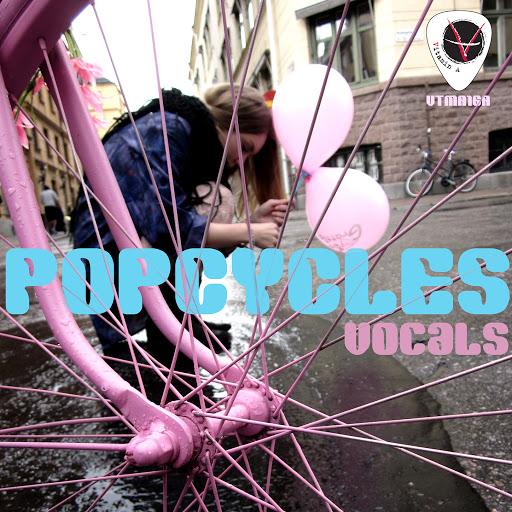 ViTAMiN альбом Popcycles
