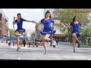 Танцы по Сектору Газа