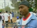 Tupac On Set Of Poetic Justice [Rare Interview 1992 ]