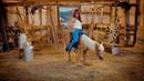 Mariana Santos y bailarinas Brasileñas . Escenas con Pony. Version corta.