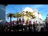 Jueves Santo 2018, Banda de CC y TT Los Moraos, Semana Santa ALHAURIN de la TORRE, 2903