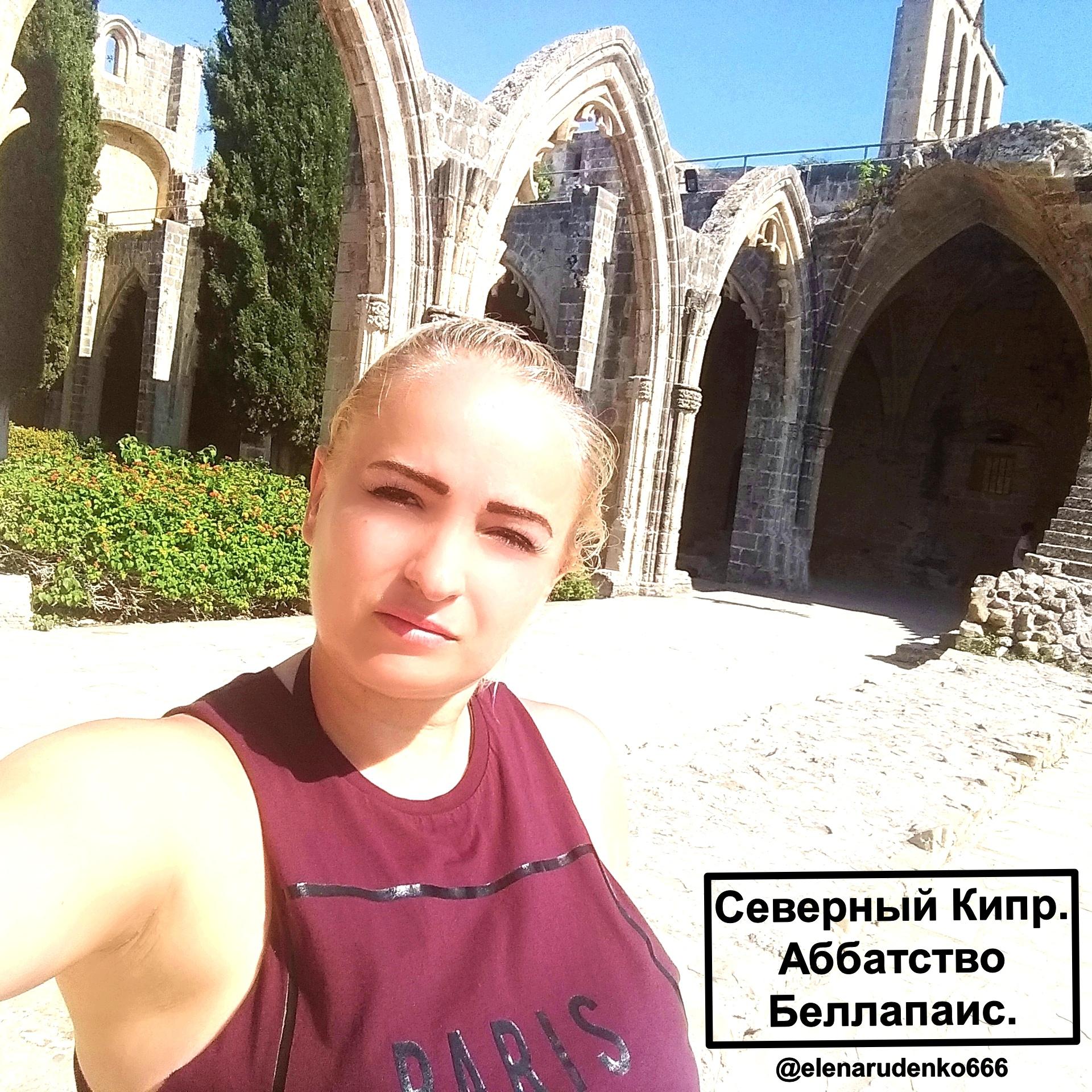 путешествие - Интересные места в которых я побывала (Елена Руденко). Ef7BCG9xObA