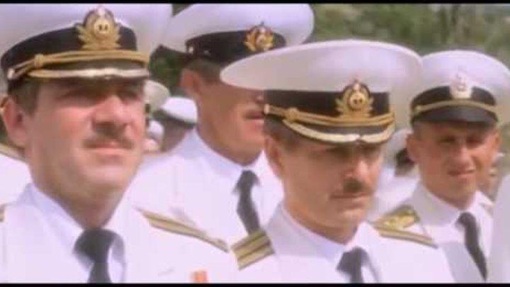 Отказ принятия Украинской Присяги Русскими моряками после распада СССР!