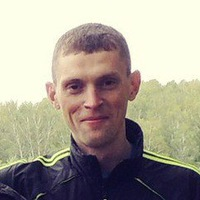 Анкета Андрей Сафонов