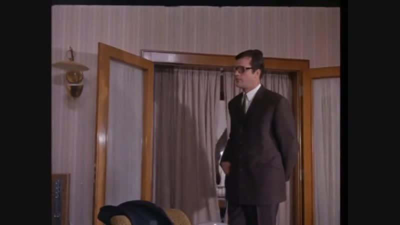 История Ленфильма 1968 год Лев готовится к прыжку (дубляж)