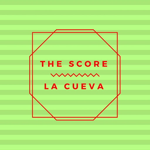 The Score альбом La Cueva