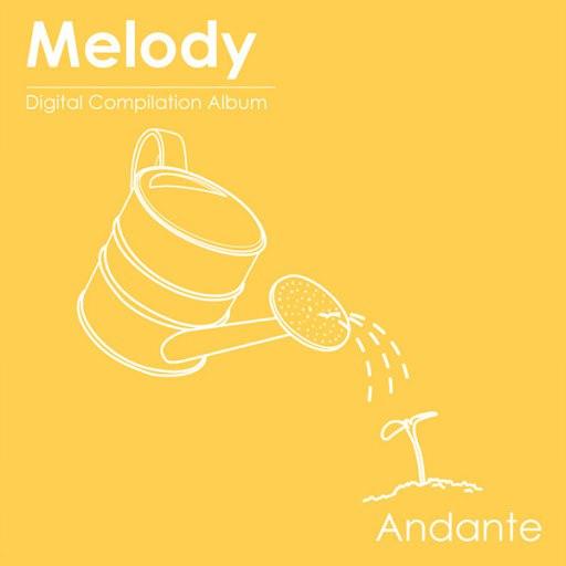 "ALEX альбом ""Melody"" Project Part-1"