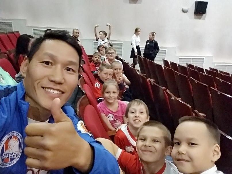 Олег Сергеевич | Красноярск