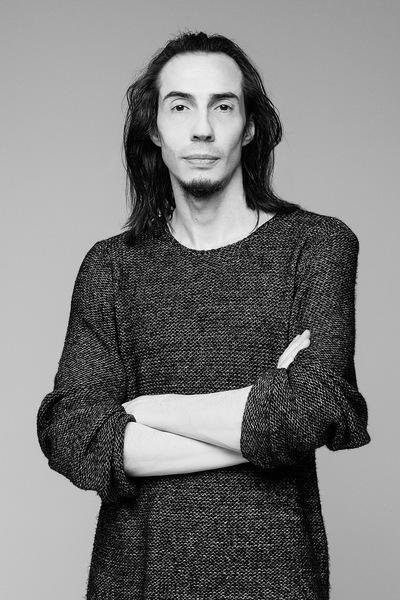 Роман Федотов