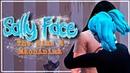 Ларри, я люблю тебя... 18 The Sims 4 Machinima Sally Face Машинима