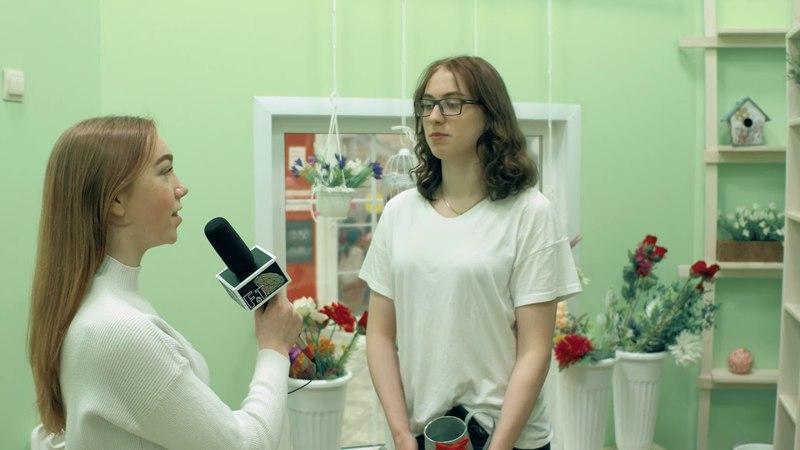 Симоненко Софья Кастинг №2 корреспонденты FashionTalent