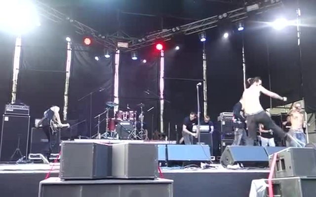 Psychonaut 4 - CAMF 2015, Lviv, 24.07.2015)