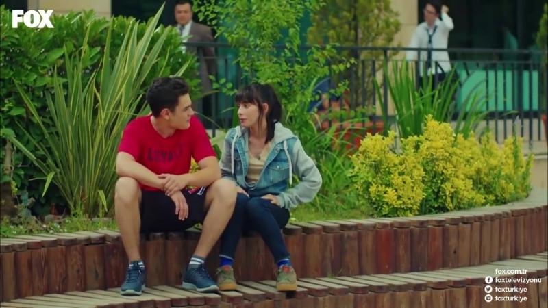 Yaprak, Alinin aşkını ne zaman anlayacak 4N1K İlk Aşk 2. Bölüm