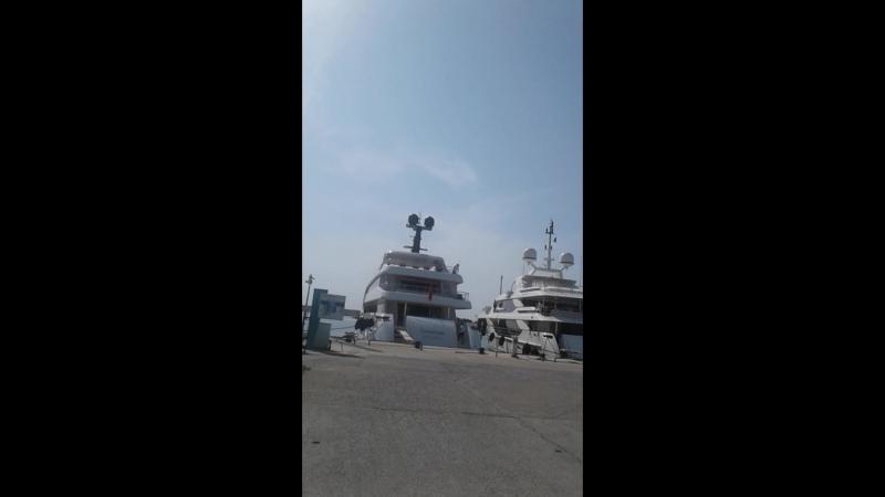 отправляемся по средиземному морю на пиратской яхте Барбадосса
