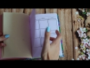 Обзор Блокнот Ежедневник