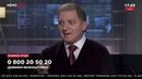 Волошин: Украина не приблизилась к вступлению в НАТО и ЕС 19.02.19