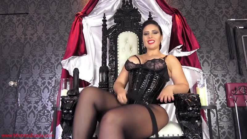 Lady Ezada black pantyhose, big tits, lesg, latex corset,