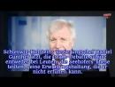 Merkel - politik aktuell neue- Neues Sprengpotenzial- Schäuble knöpft sich Seehofer vor