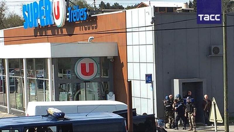 Что известно о захвате заложников на юге Франции