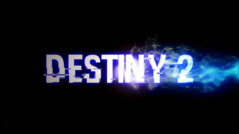DESTINY 2 PAIN Bye Die in Your Face Version HELIX GMR