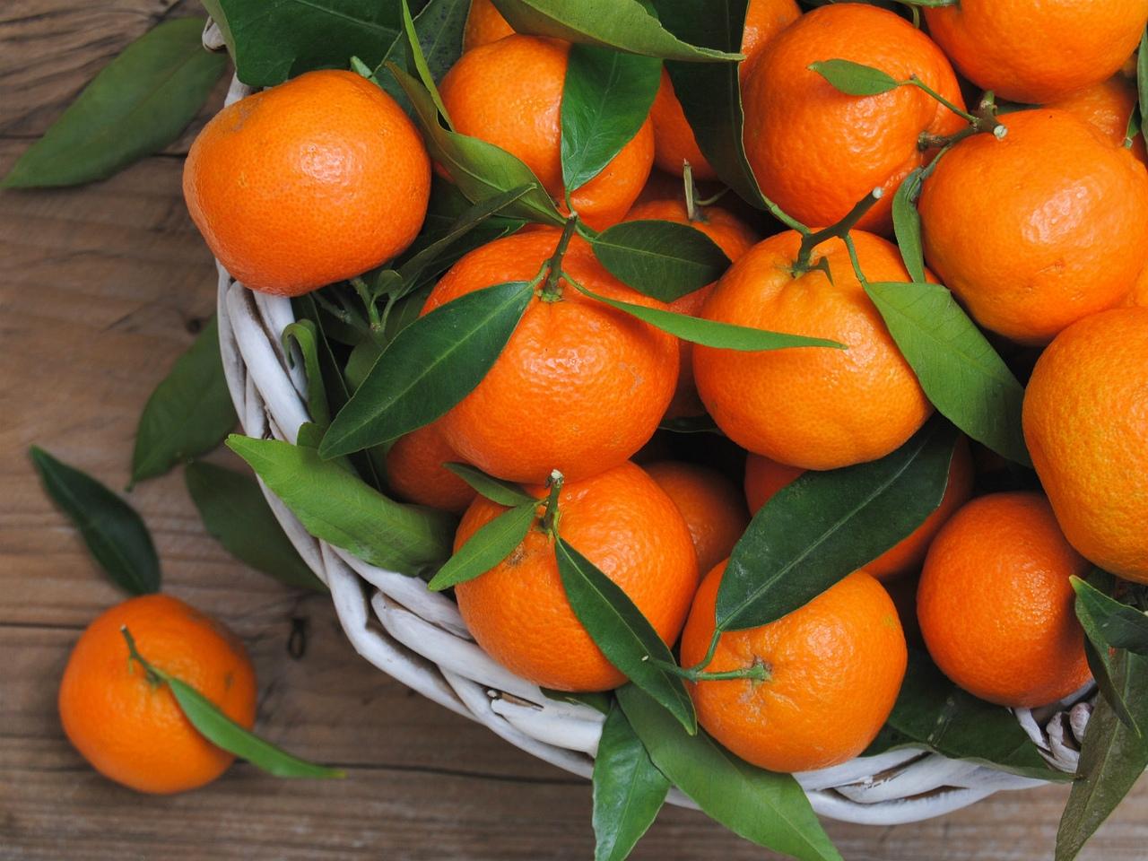 Мандарины при диабете и не только: польза мандаринов для здоровья