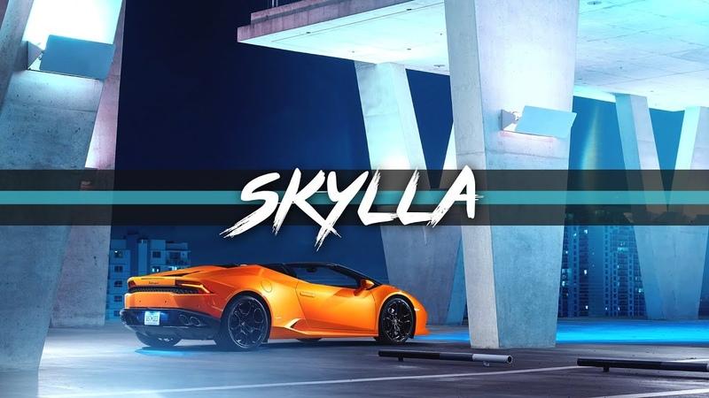 LUKA - Skylla (ft. Jimmy Wit An H PI$CES Pash Lyfe)