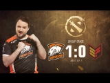 VP 1:0 Effect, bo1