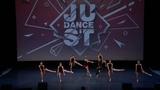 JUST DANCE Idc_kids jazz