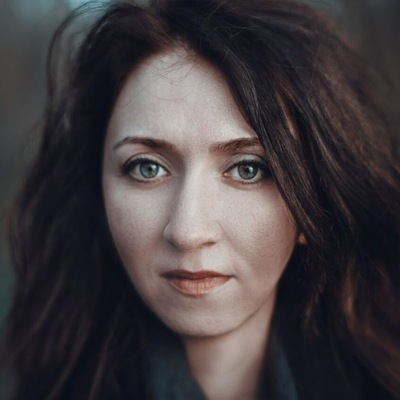 Диана Кретова